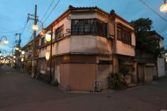飛田新地の旧遊郭、写真集やツアーで再生模索 取り壊しの恐れのイメージ画像