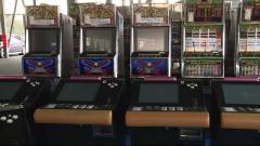 バカラ賭博開帳の現行犯と賭博場経営の疑いで3人を逮捕 広島・福山市のイメージ画像
