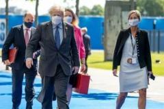 G7で首脳らも「韓国産マスク」KF94を使用、「日本でも人気」=韓国メディアが意気揚々と報道のイメージ画像
