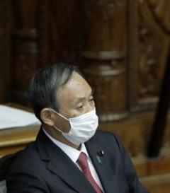 2021年、検察が次は「菅総理」をターゲットにする理由のイメージ画像