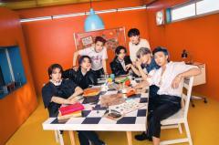 BTS、日本レコード協会からストリーミング認定「プラチナ」取得!
