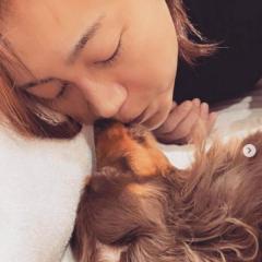 氷川きよし、愛犬の病状報告にネット涙「すごく泣ける」「ペットは家族」のイメージ画像