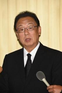 梅沢富美男「何の興味もねえんだよ」自民党総裁選をバッサリ、報道にも苦言「付き合ってるテレビもテレビ」のイメージ画像