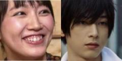 6・12「恋人の日」吉岡里帆と吉沢亮が恋人にしたい著名人1位のイメージ画像