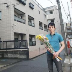 中野区・劇団員殺害事件 被害者・加賀谷理沙さんの恋人が激白のイメージ画像