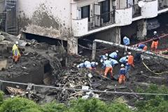 熱海盛り土、10年前に崩落の危険性を認識…安全対策命令は決定後に見送り 静岡災害のイメージ画像
