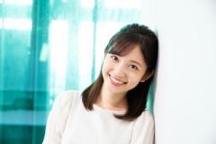 田中瞳 新時代感覚の「ぷるぷる巨乳」テレ東大型新人女子アナ