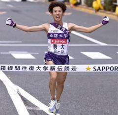 女子高校生にみだらな行為疑い、箱根駅伝で創価大を抜いて総合優勝の駒大アンカー逮捕のイメージ画像