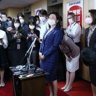 韓国系の夫持つ野田聖子幹事長代行が出馬表明…自民党総裁選は四つどもえ