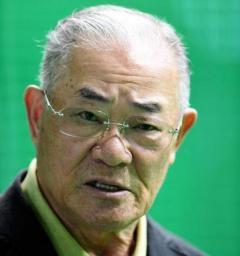 張本勲氏 大谷翔平の二刀流に言及「30歳までだね」のイメージ画像