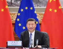 中国の「海警法」を批判 南シナ海情勢に懸念のイメージ画像