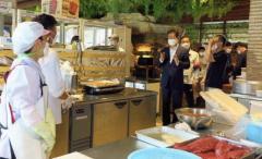 日本、今度は韓国給食センターに言いがかり 「福島食材に良くないうわさを…」