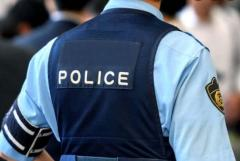 少年らの衣服海に投げ捨てる 巡査部長を戒告処分 沖縄