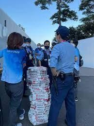 ゴルフ米国代表チーム「ピザ30枚」注文、受け取るためにゴルフカートで公道に出てしまう → 警察「道交法違反には当たらない」のイメージ画像