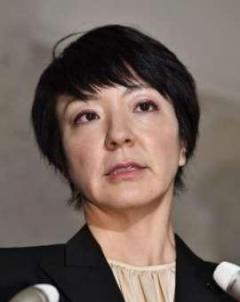 河井案里議員に有罪判決 参院選買収、東京地裁のイメージ画像