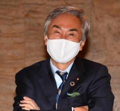 コロナ感染・石原伸晃氏に「上級国民」批判 〝禁〟破り会食、即入院のイメージ画像