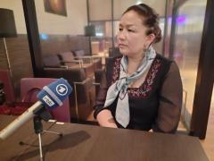 ウイグル弾圧 「教師」にされた女性の苦悩のイメージ画像