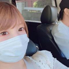 矢口真里、車内での夫婦2ショットに批判殺到「普通はこんな写真載せられない」のイメージ画像
