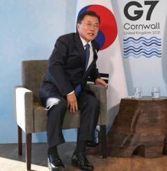 文氏周辺、日本批判噴出 会談不発で五輪訪日も難航か 韓国のイメージ画像