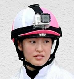 菜七子がサウジの国際騎手招待に選出「大きな名誉であり、招待を受けて興奮しています」のイメージ画像