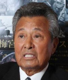 梅宮辰夫さん死去 81歳「仁義なき戦い」「スクール☆ウォーズ」親分肌 ...