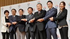 呪われた東京五輪?森喜朗会長辞任で「招致の顔」4人全員消えるのイメージ画像