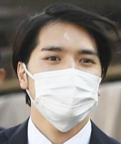 韓国メディアが小室さんの〝疑惑〟を猛批判「プリンセスの彼氏としての威光が作用」のイメージ画像