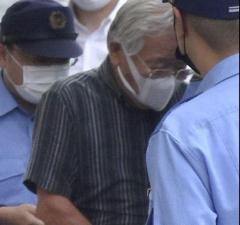 市議会議員を無車検運行容疑で逮捕 山梨・韮崎のイメージ画像