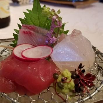 花の形の寄生虫クドア ひらめの刺身で18人が食中毒 富山県