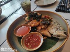 バンコクの飲食店は6月21日より規制緩和~23時まで店内飲食可能に、座席は5割まで、酒は不可 タイのイメージ画像