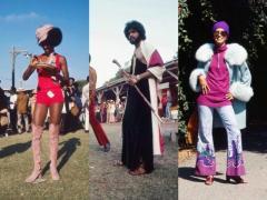 ロックだけじゃなかった、1969年のモントレー・ジャズフェスティバルの様子が最高にハッピーのイメージ画像