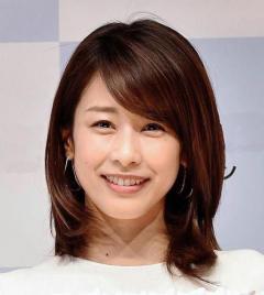 加藤綾子の結婚に女子アナ志望のアイドルが疑問 「一般人って何なのかな」のイメージ画像