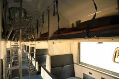 病院列車!バンコクで鉄道車両を新型コロナ用仮設病院に利用へのイメージ画像