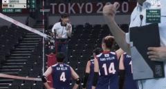 五輪出場中の韓国女子バレー、ケニアに勝利も「日本人主審の誤審オンパレード」と韓国報道のイメージ画像