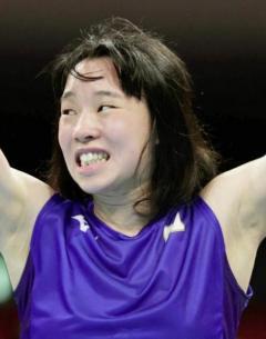 ボクシング女子・入江聖奈が女子初の金メダルのイメージ画像