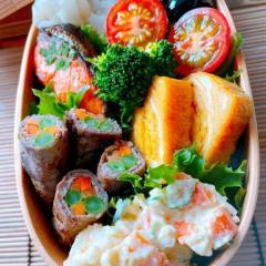 渡辺美奈代、お弁当のポテトサラダに批判殺到「夏場に!?」