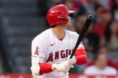 大谷翔平、2戦連発22号は「現実離れしている」「現実離れしている」 MLB公式がツイート3連投「またやった!」