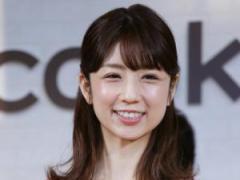 小倉優子、激変した顔に整形疑惑が浮上「目が不自然すぎる」「顔が全然違う」