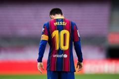 バルセロナがメッシの退団を電撃発表!「ラ・リーガの経済的・構造的な障害のため」に新契約を結べずのイメージ画像