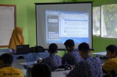 カシオ計算機、タイとインドネシアでの数学教育事業が文部科学省「EDU-Portニッポン」応援プロジェクトに採択のイメージ画像