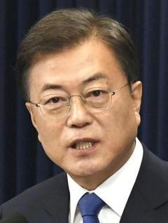 韓国・文政権は北朝鮮の「圧力」に屈したのか 「従北・忖度」人事連発の異常 識者「人事権どころか、国家まで渡しかねない」のイメージ画像