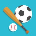 スポーツ掲示板アイコン画像